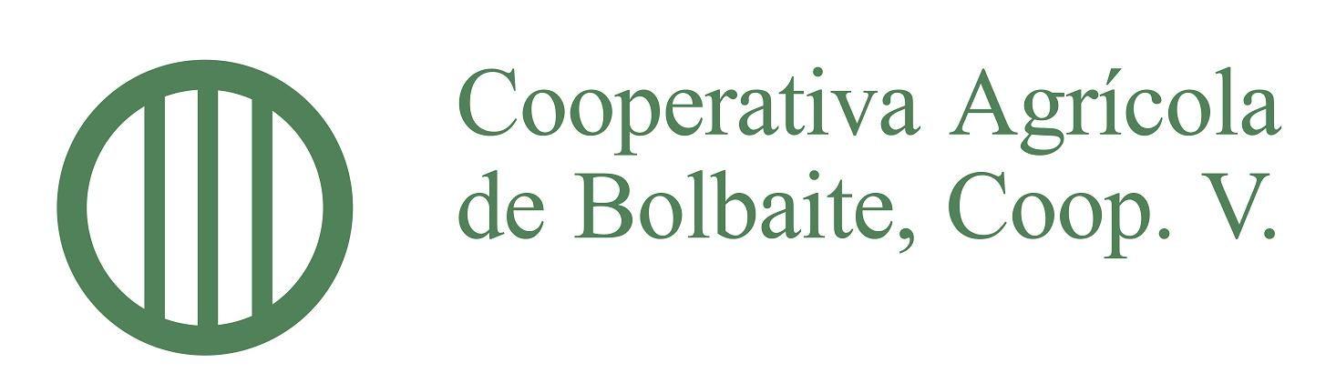 Cooperativa Agrícola de Bolbaite Coop V